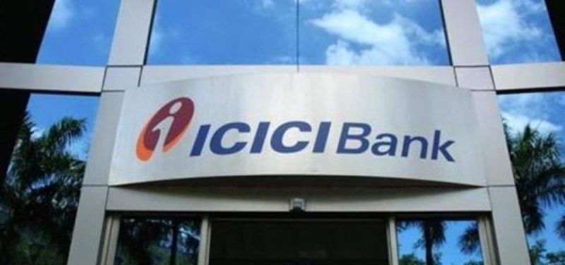 ICICI Bank's Q4 Net Profit At Rs 969 Cr Down 5%