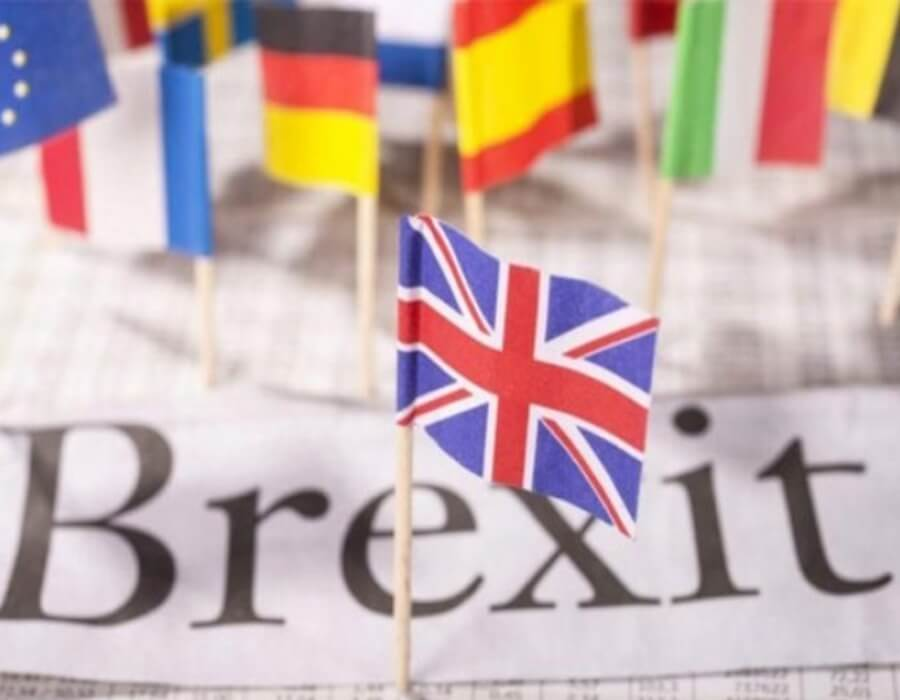 Commons passes trade bill, paves way for Brexit