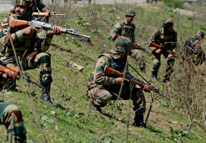 Indian Army renders treatment to 120 yaks