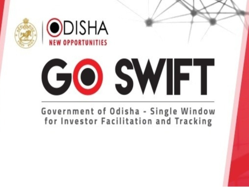 Odisha's single-window portal  receives 300  investment proposals