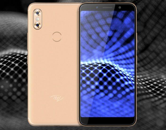 itel to launch dual rear camera smartphone for Rs 7,500