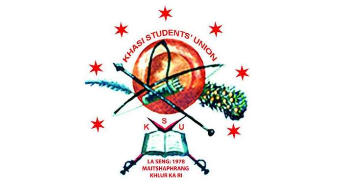 Khasi Students Union - Khun Hyyniewtrep National Awakeneing Movement Gap Widens