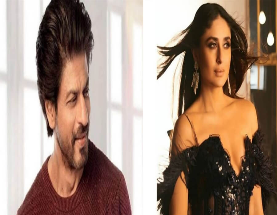 Shahrukh Khan and Kareena Kapoor Khan to be seen next in Astronaut Rakesh Sharma's biopic