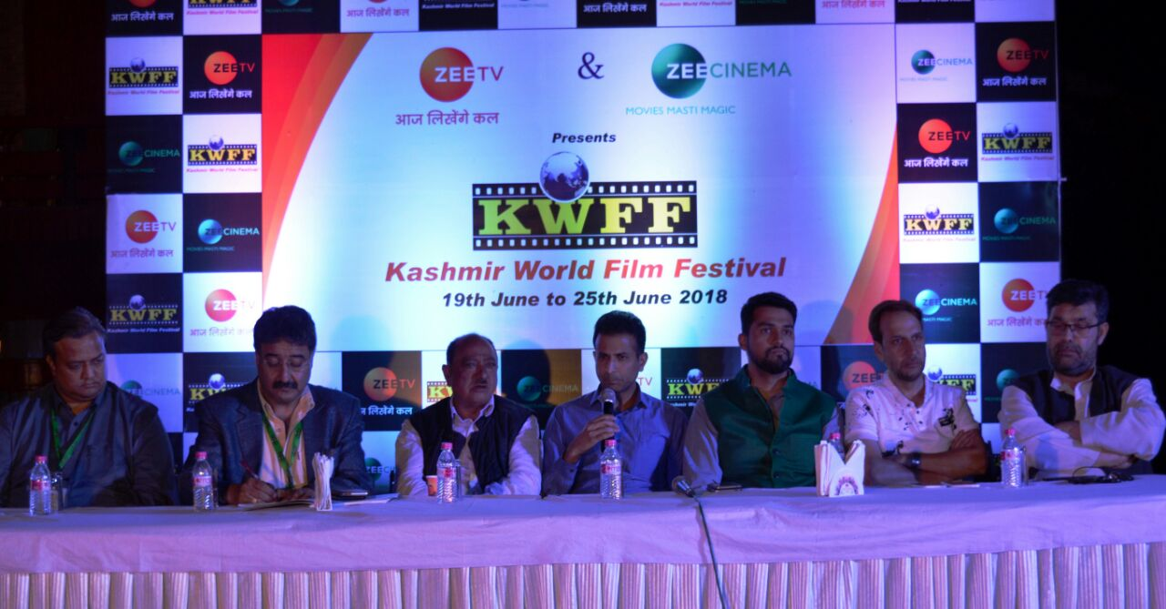 4th Kashmir World Film Festival Approaching – Thumbs Up to Actor's Creative Theatre (ACT)