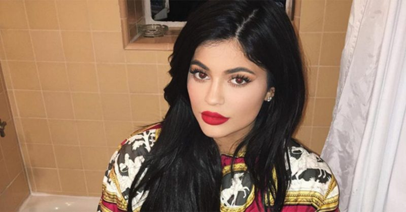Kylie Jenner tops Instagrams 2018 rich list , Virat Kohli on 17th position