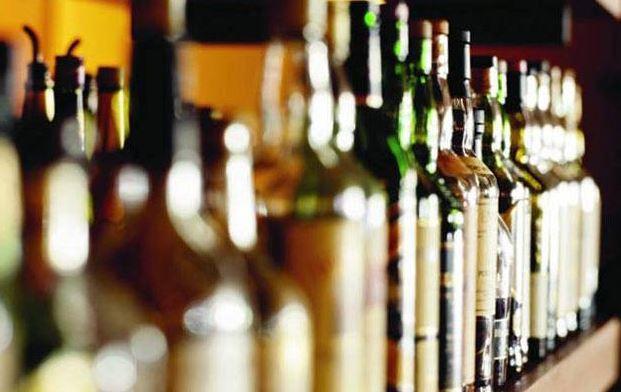 Excise raids continue against illicit liquor in Shillong
