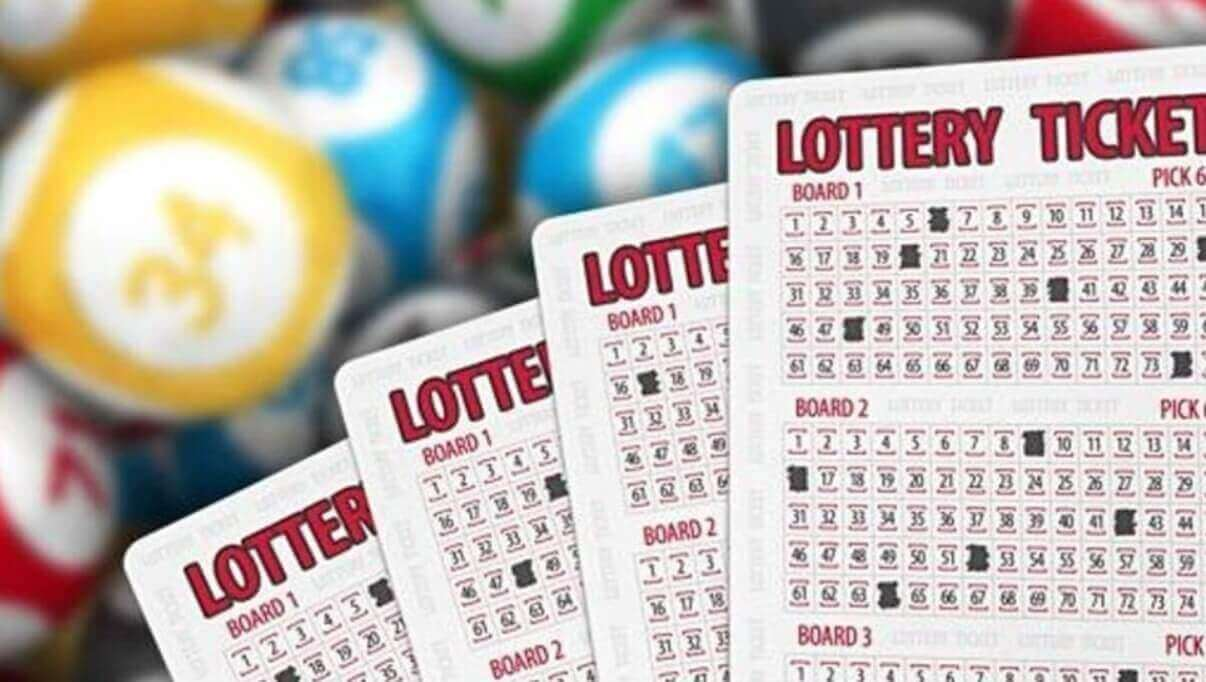 Indian wins lottery before leaving UAE