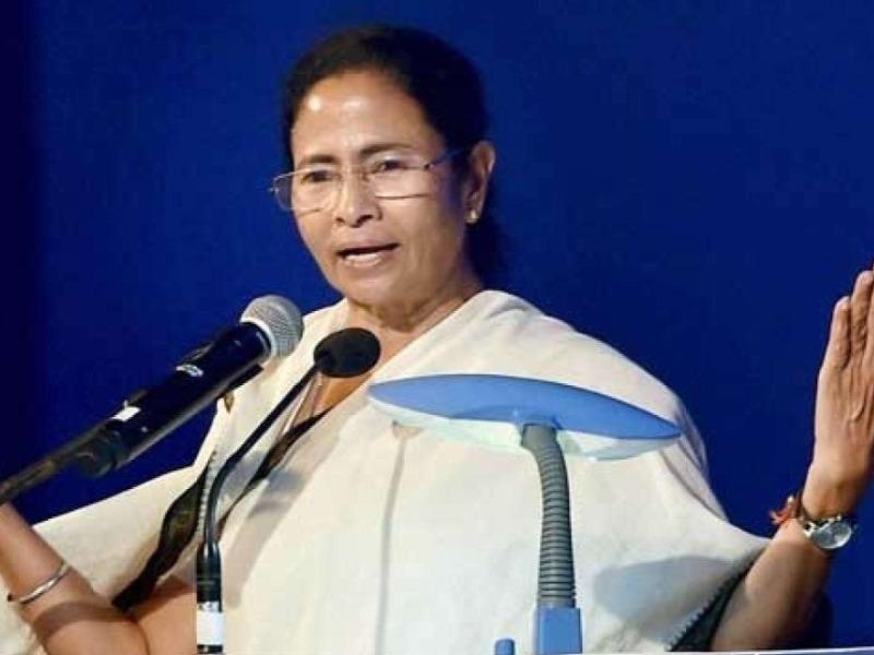 Centre Doing Vote Politics over NRC Issue in Assam: West Bengal CM Mamata Banerjee