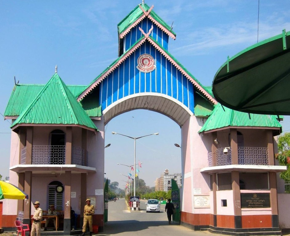 Manipur University Likely to Reopen