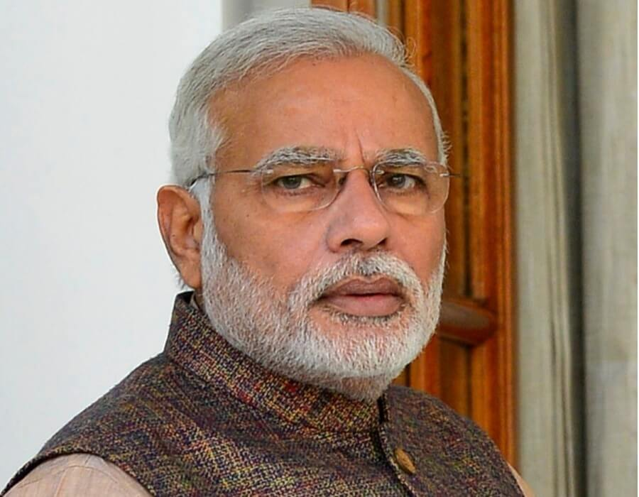 Previous governments stalled decision on Minimum Support Prices :  Prime Minister Narendra Modi