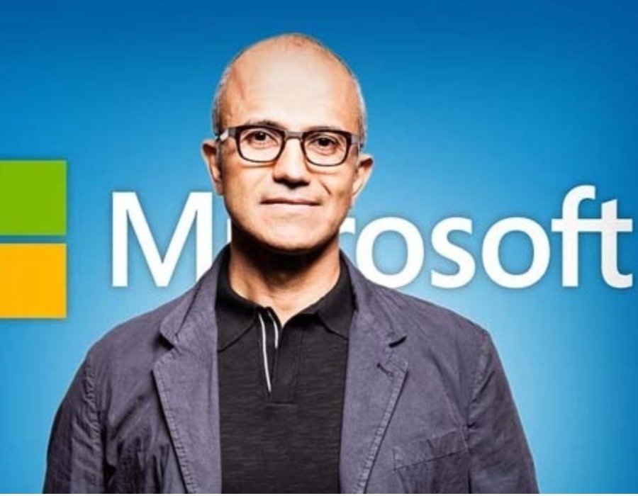 Microsoft CEO Satya Nadella bats for Artificial Intelligence (AI),  says will transform lives