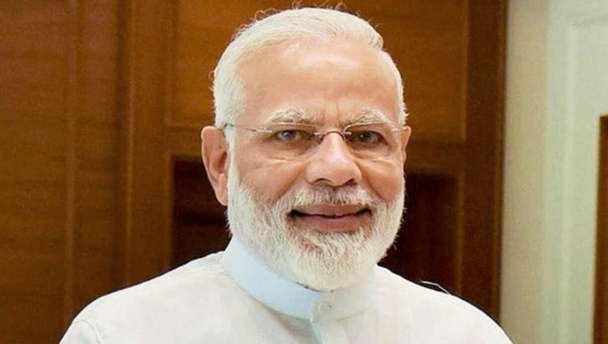Congress losing sleep over government's pro-farmer steps:  Prime Minister Narendra Modi