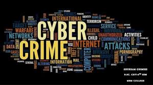 Modi government not serious about cybercrime: Congress