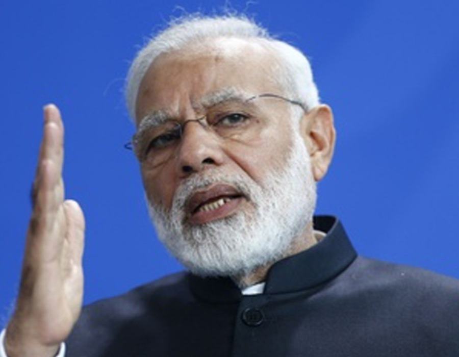 Prime Minister Narendra Modi's visit to reach out to Africa