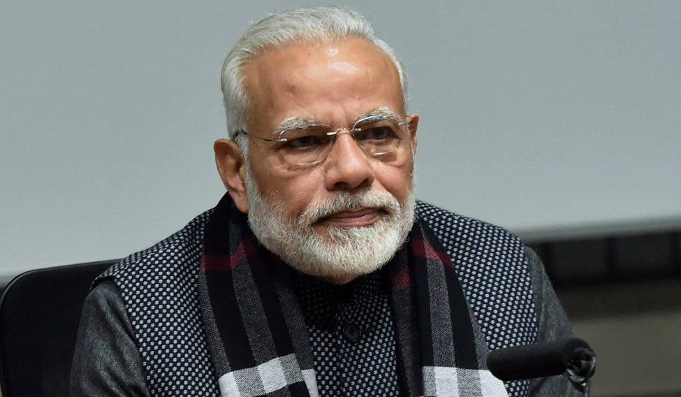 Good governance is our birthright, says Prime Minister Narendra Modi