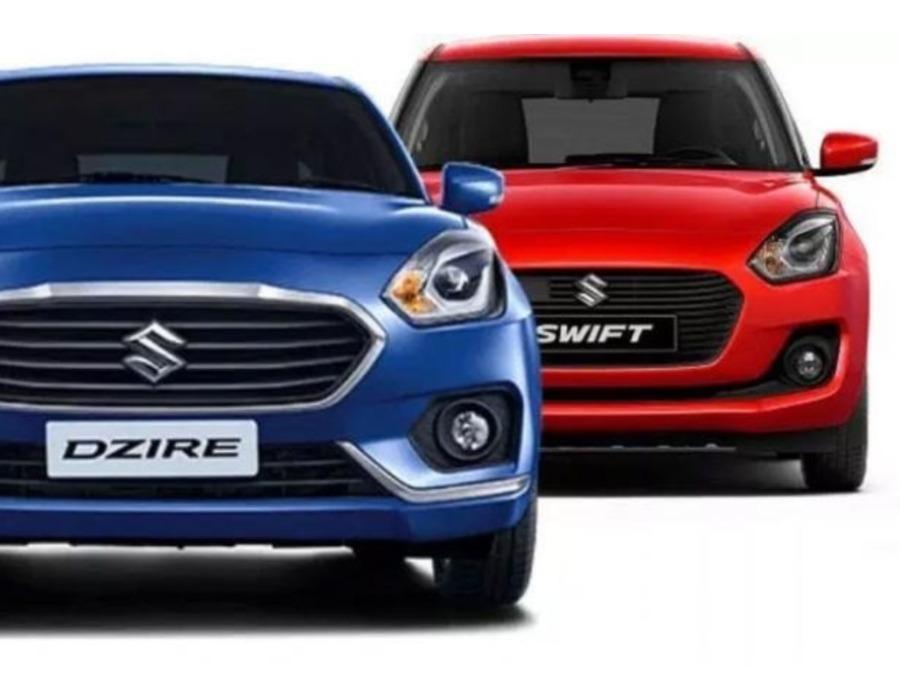 Maruti Suzuki recalls 1,279 units of new Swift, Dzire models