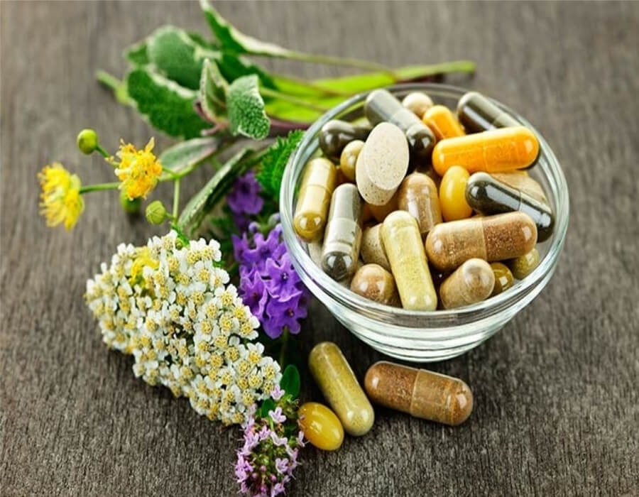 Supplements May Cause Heart Diseases