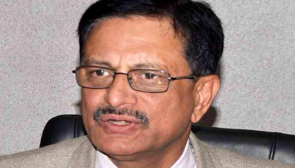 ' National Disaster Response Force (NDRF) equipped to deal with nuclear, chemical emergencies', says Director General Sanjay Kumar