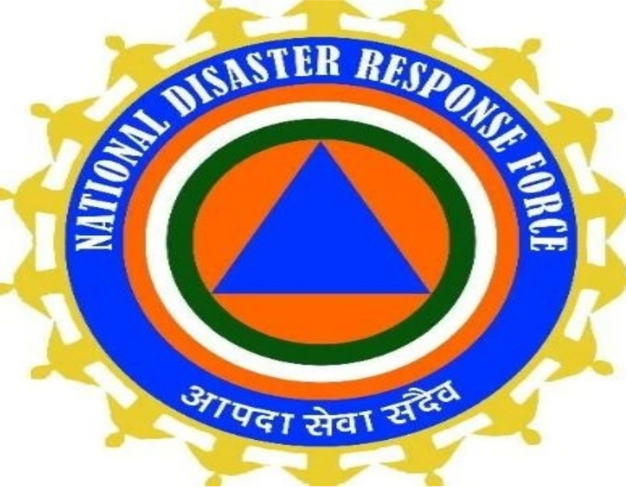 268 People Rescued By National Disaster Response Force (NDRF)