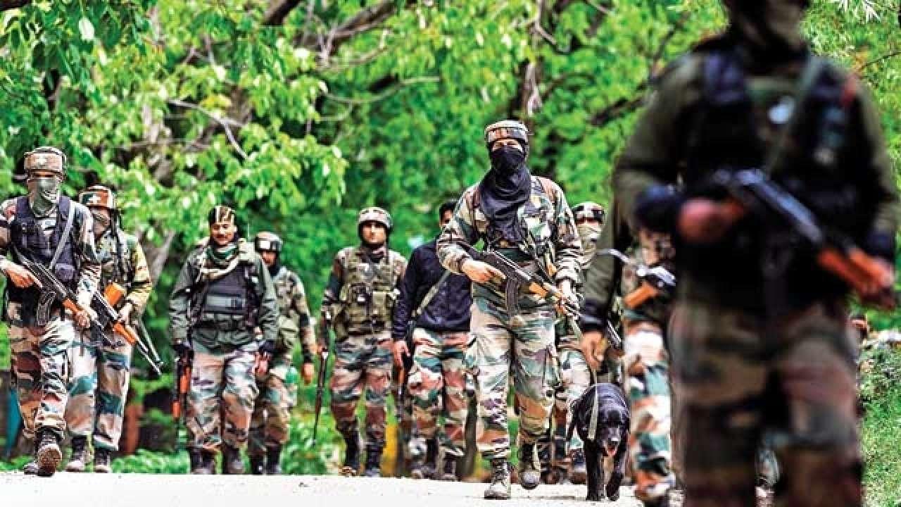 Longding battalion apprehends NSCN(U) cadre