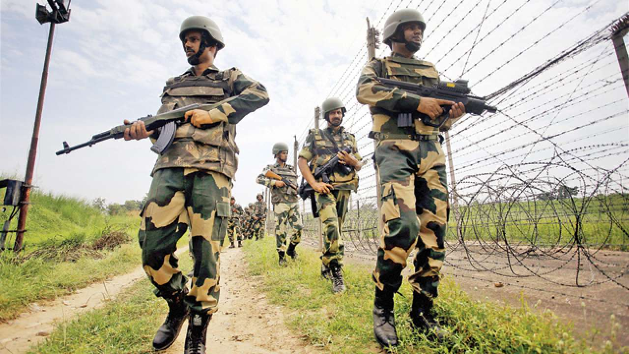 Border Security Force (BSF), Assam Rifles sensitised to prevent entry of Rohingyas: Rajnath Singh