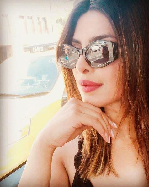 Priyanka Chopra to be seen in another International Web Series
