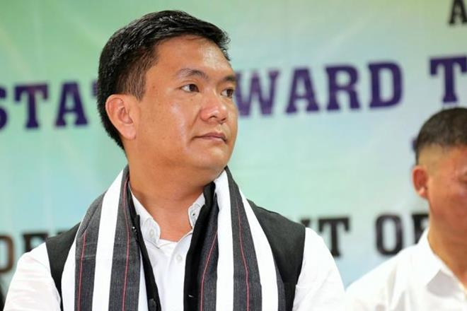 Religion Act:  Arunachal Pradesh Chief Minister Pema Khandu assures considering suggestions