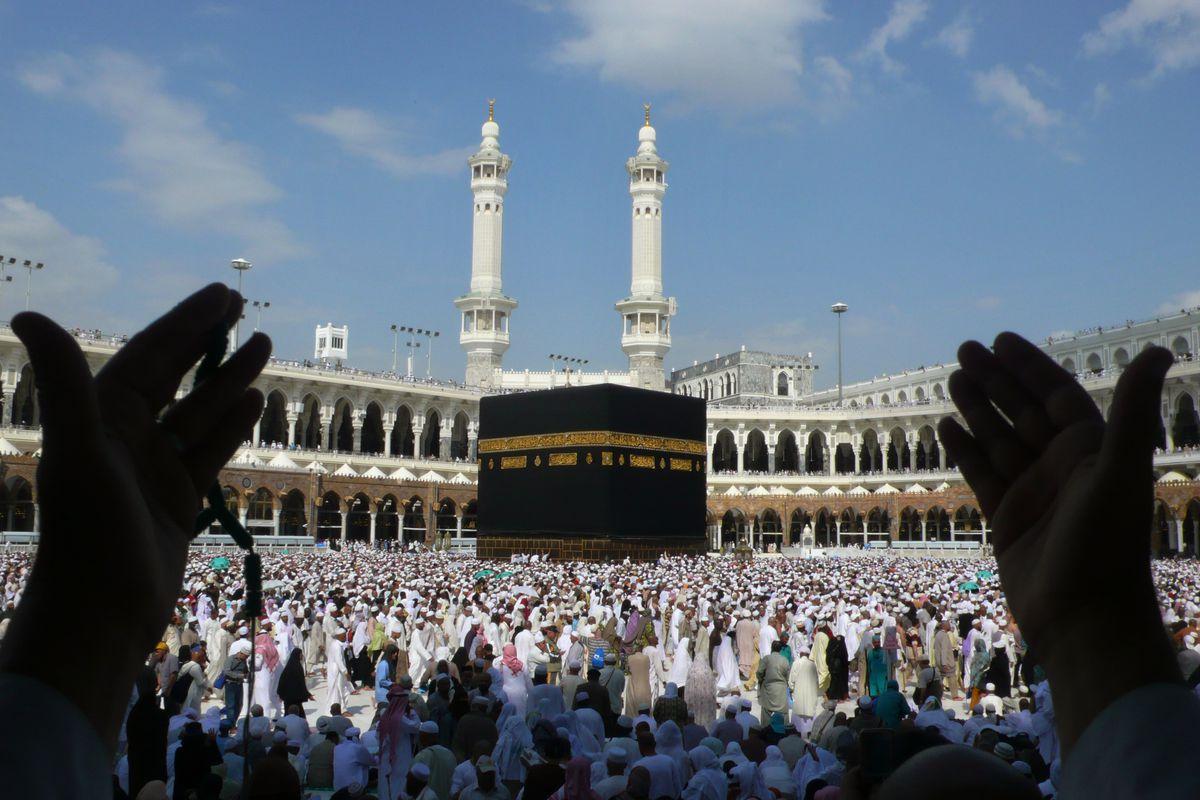 Haj pilgrims felicitated