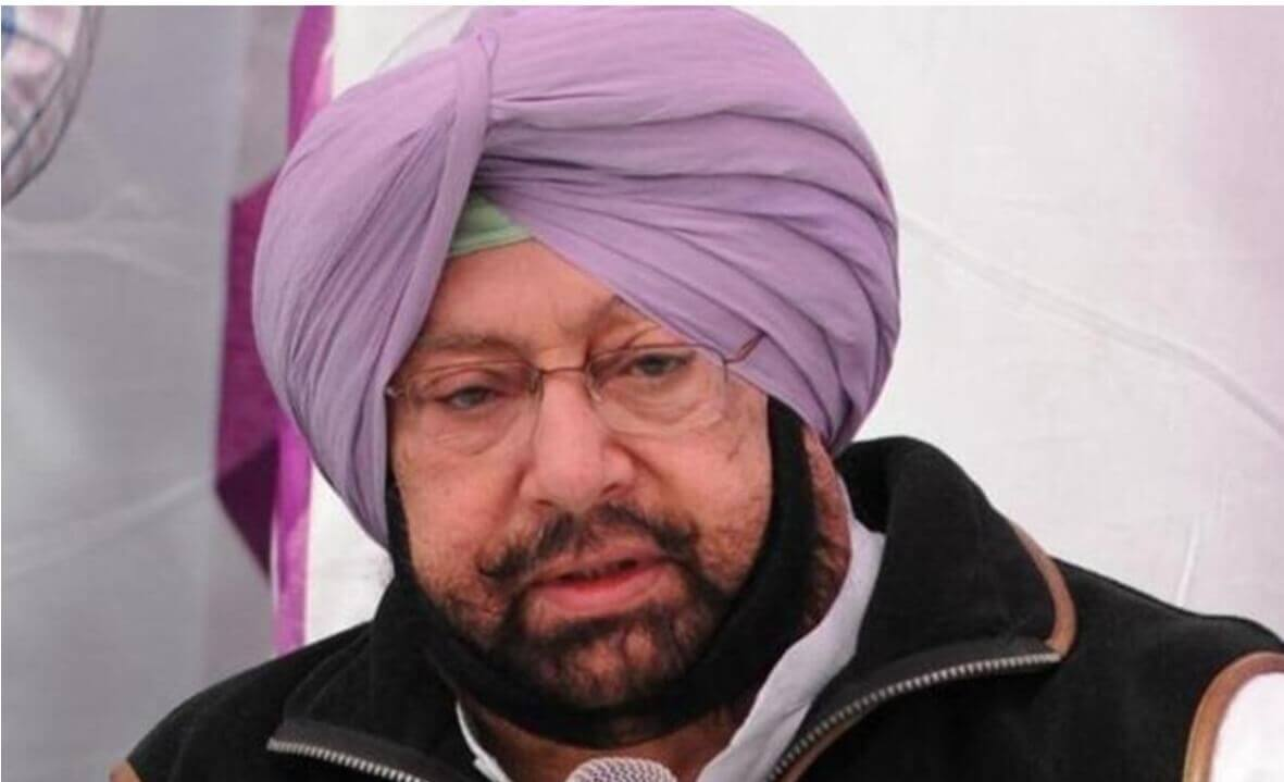 Amarinder orders probe into drugs-related deaths in Punjab