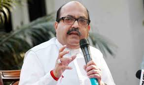 Political parties used secularism: Amar Singh
