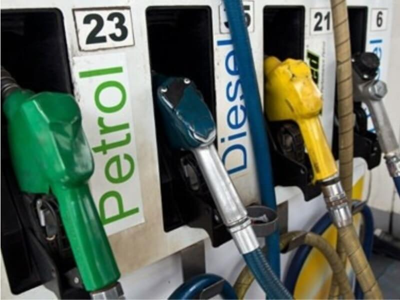 Fuel prices  unchanged after three days of rise