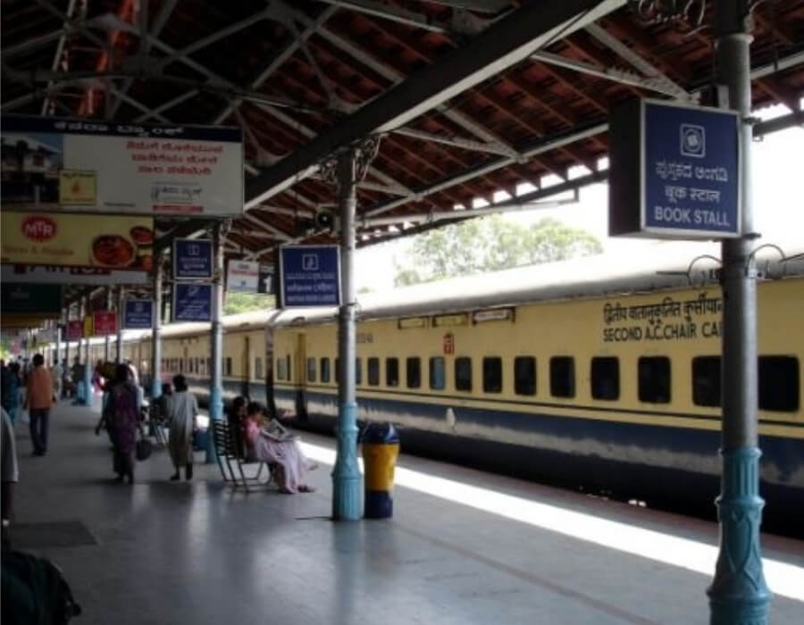 6,000 Railway Stations to Become Wi-Fi Enabled