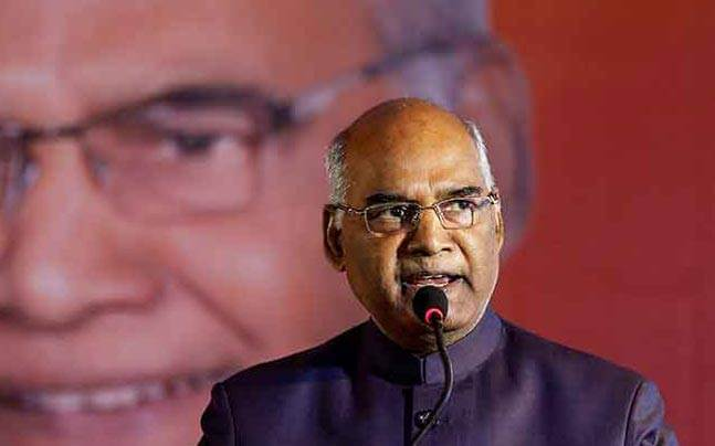 Anti-Money Laundering Pact to Boost Investment: Ram Nath Kovind