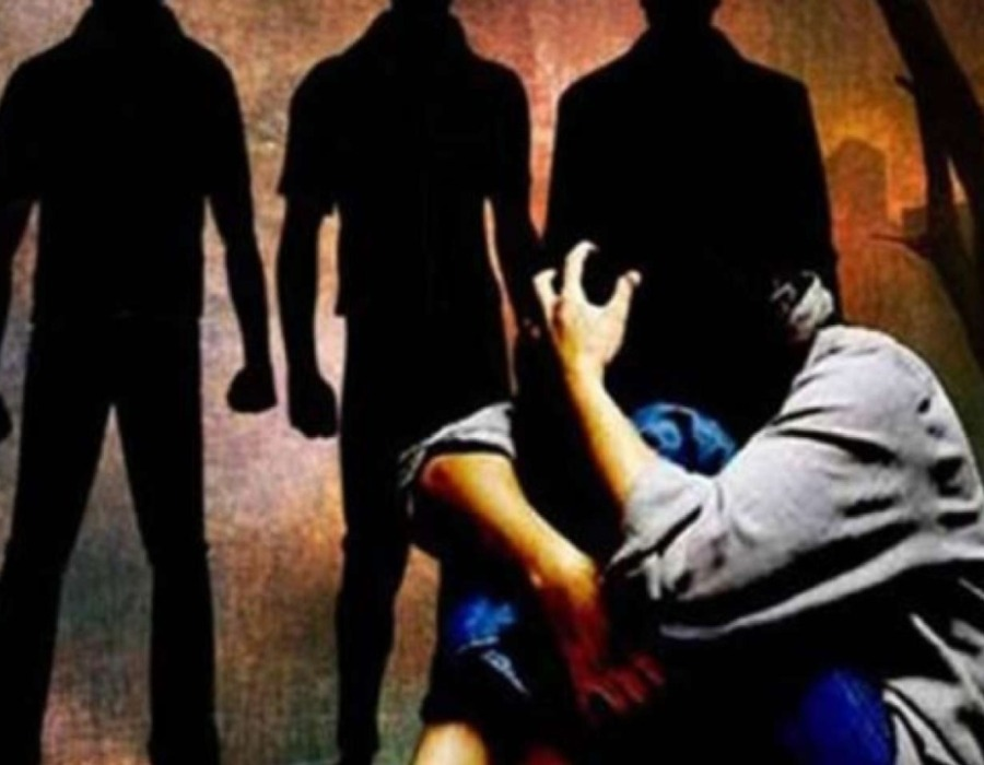 Woman Gang Raped by 5 in Uttar Pradesh