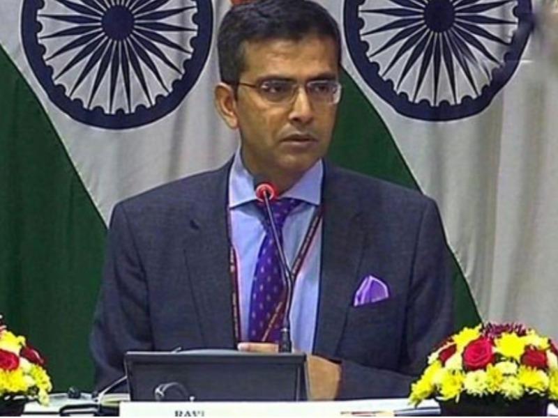 Don't allow pro-Khalistani meet  in London, India tells Britain