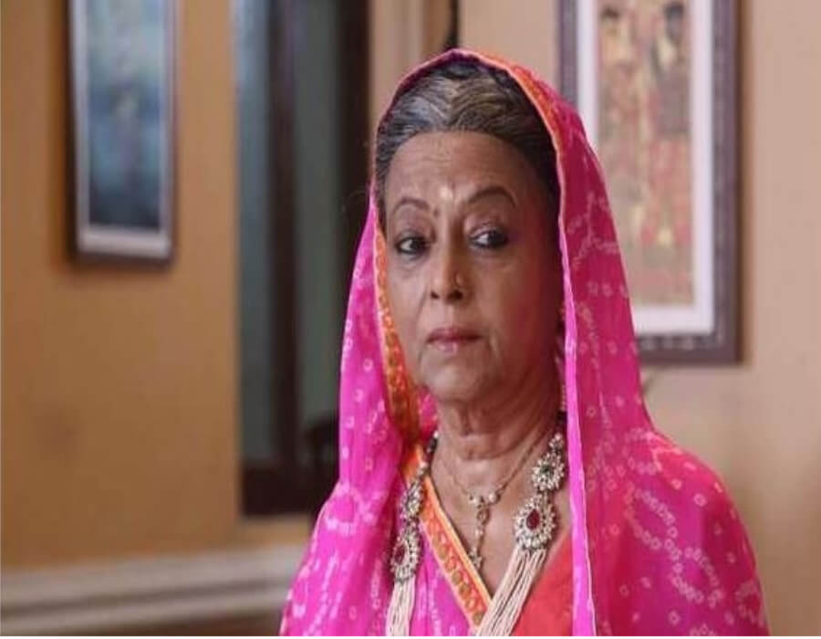 Veteran Actress Reeta Bhaduri dies at 62