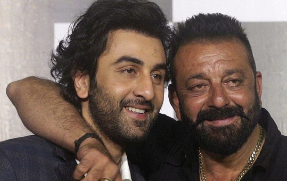Love Him or Hate Him, 'Sanju' cannot be ignored: Bollywood ...