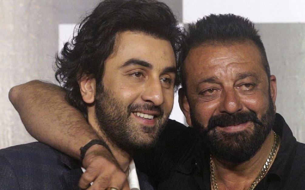 Love Him or Hate Him, 'Sanju' cannot be ignored: Bollywood Critics on Sanjay Dutt Biopic