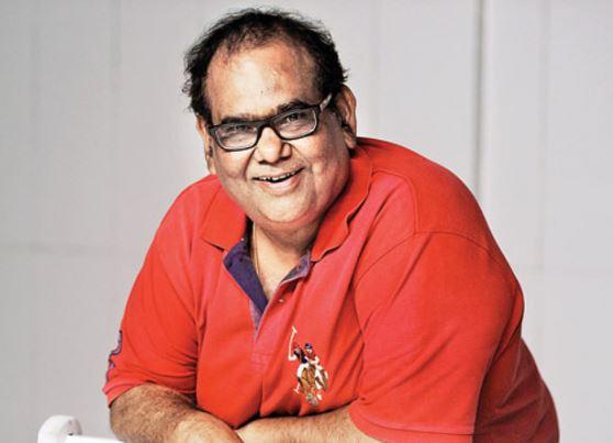 Satish Kaushik is Foraying into Sri Lankan Cinema