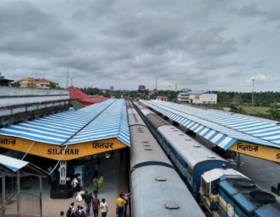 'Name railway station, airport in historical perspectives'