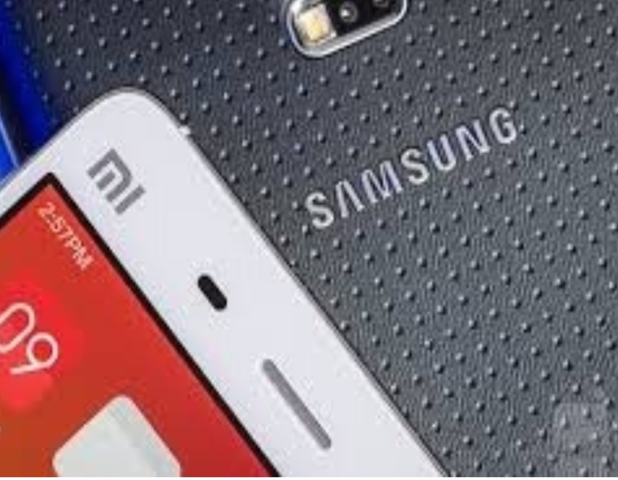 Samsung pips Xiaomi as Apple reports mere 1% share in  second quarter 2018