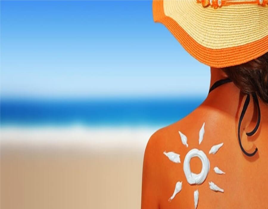Natural Remedies to Cure Sunburn
