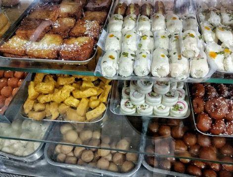 Shutdown of restaurant, bakery
