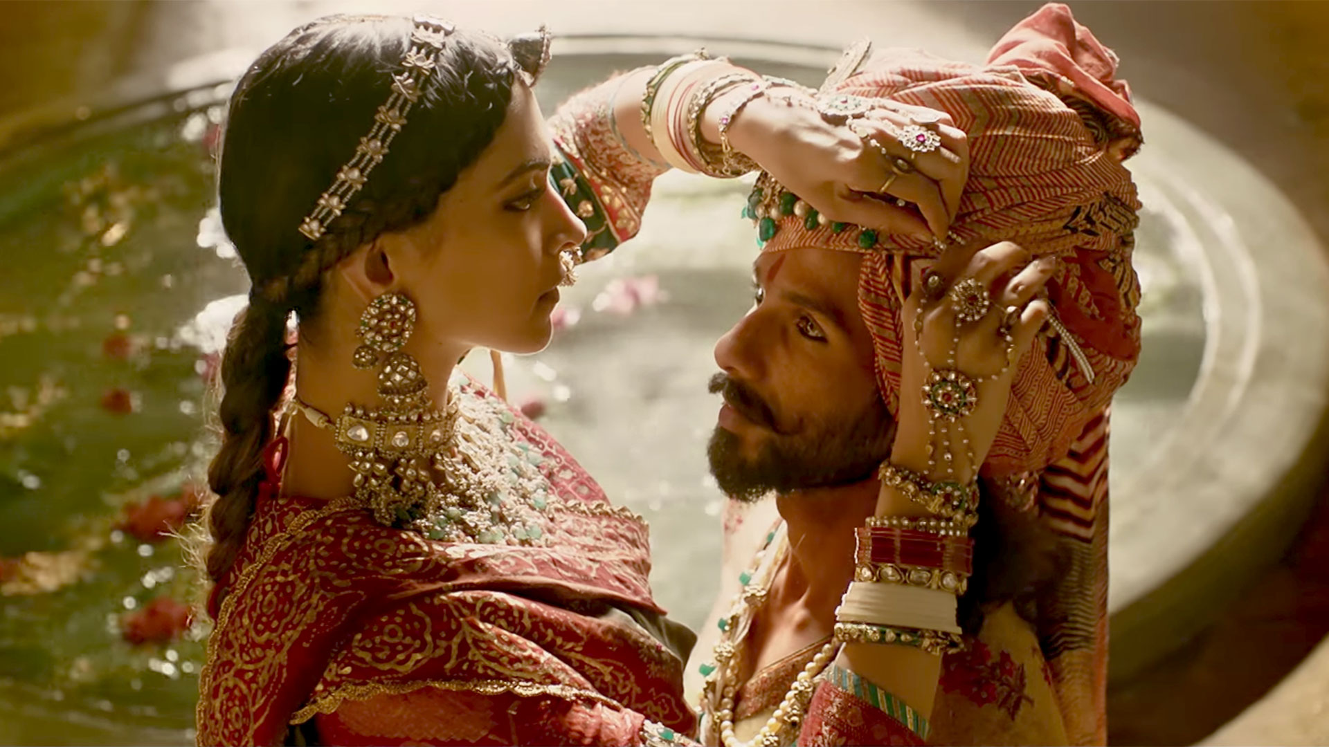 Another Padmavat Star, Shahid Kapoor, to Get a Wax Statue in Madame Tussauds