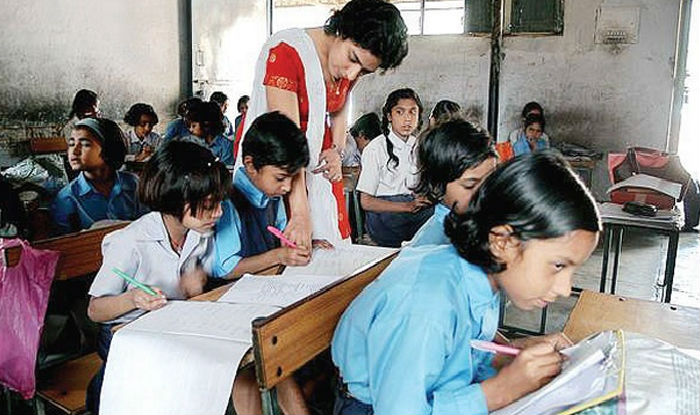 Teacher posted to non-functional school, alleges union