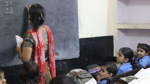 Teacher Eligibility Test (TET) teachers demand regular pay scale in Tripura