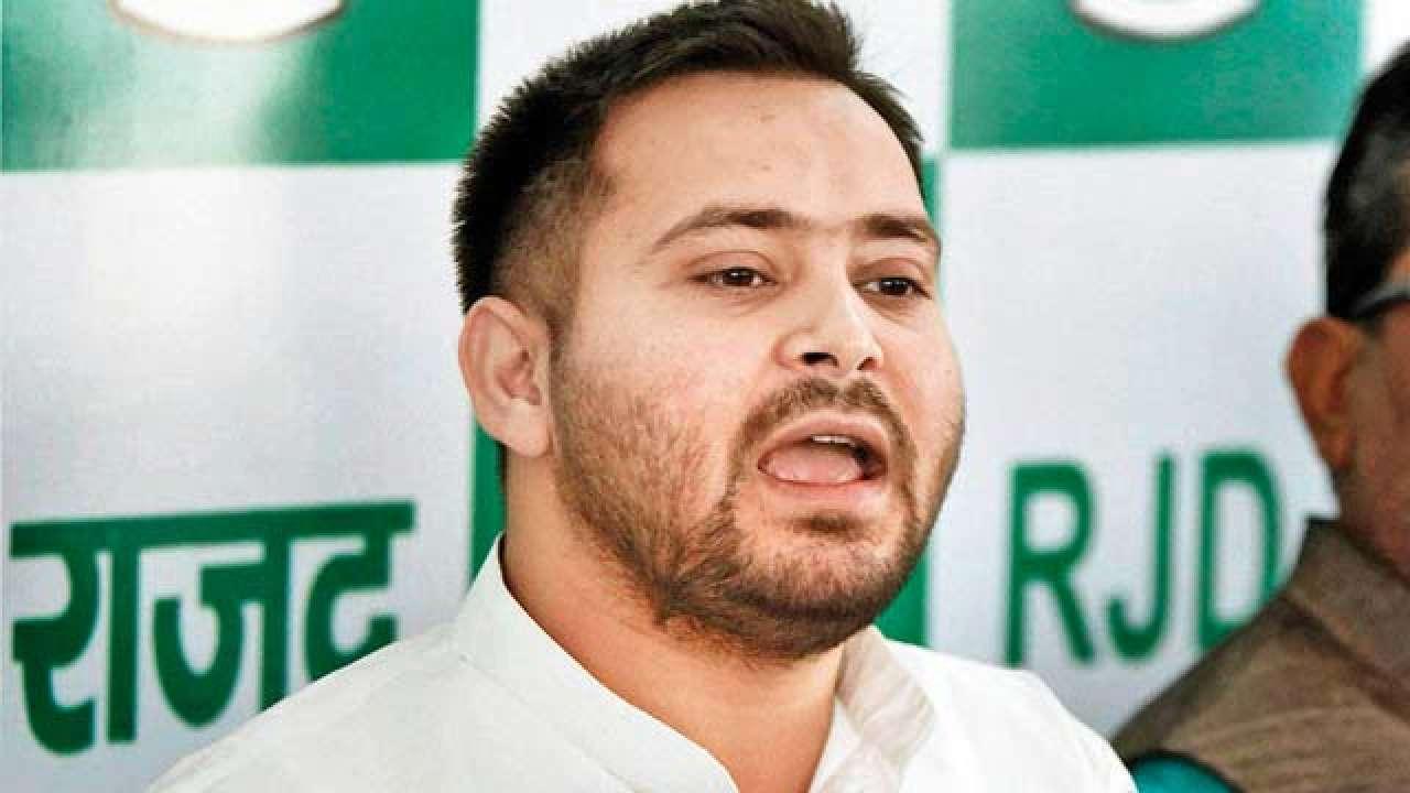 Why is Bihar Government against CBI probe? Asks Rashtriya Janata Dal (RJD) Leader Tejashwi Yadav