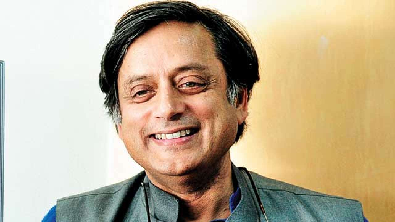 Anti-trafficking bill deficient, refer it to house panel: Congress Leader Shashi Tharoor