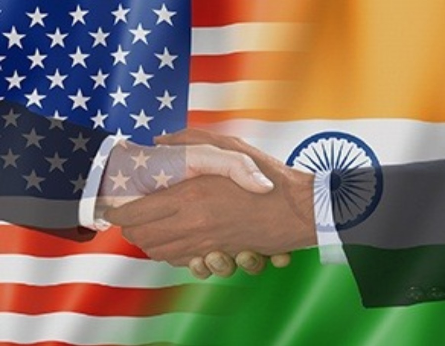 India-United State to upgrade trade ties