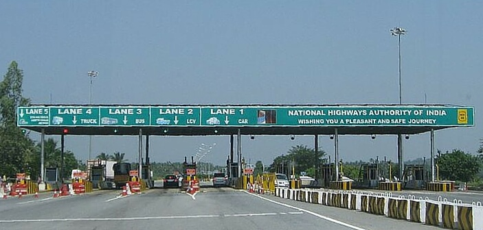 Organizations give deadline to close down Raha toll plaza